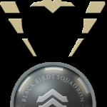 Médaille administrateurs
