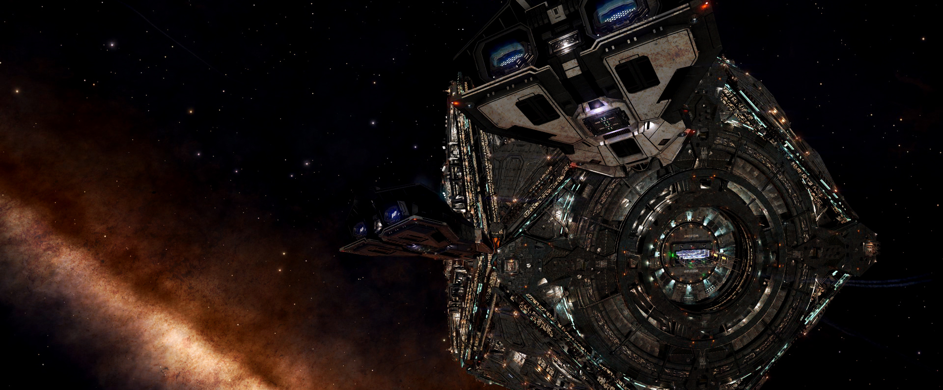 black Birds missions elite dangerous