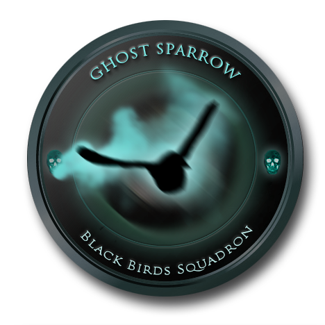 ghost sparrow bbs